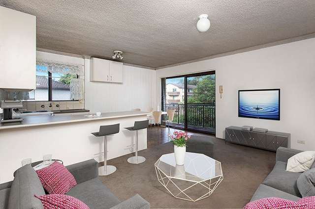 9/26-32 Oxford Street, Mortdale NSW 2223