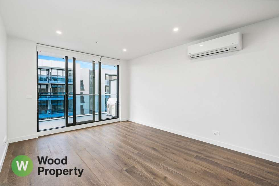 Second view of Homely apartment listing, 621/8 Railway Road, Cheltenham VIC 3192