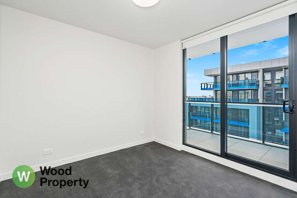 Third view of Homely apartment listing, 621/8 Railway Road, Cheltenham VIC 3192