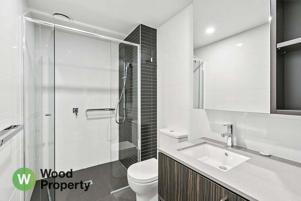 Fourth view of Homely apartment listing, 621/8 Railway Road, Cheltenham VIC 3192