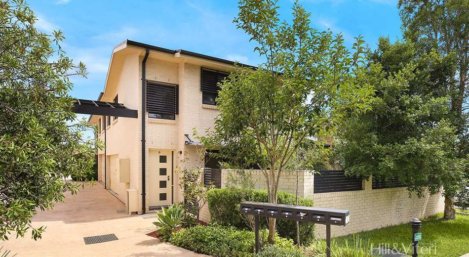 6/404 Forest Road
