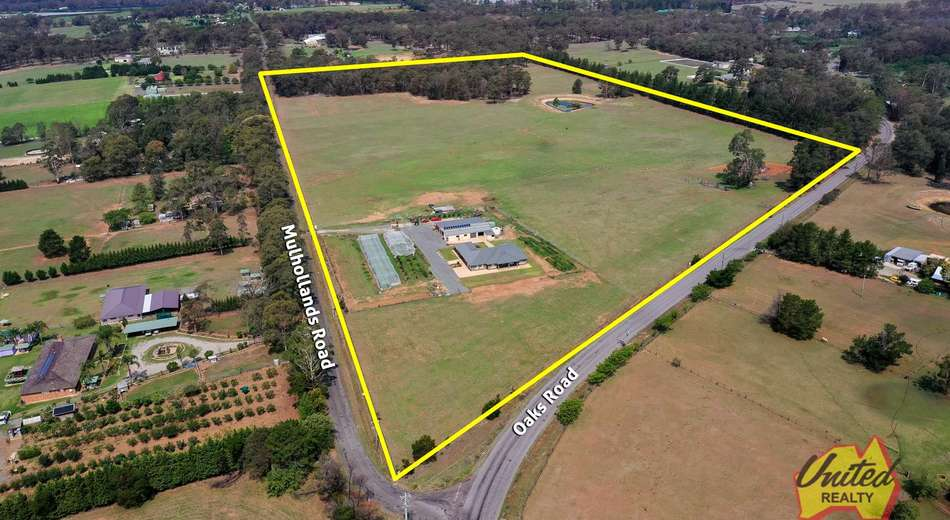 405 Mulhollands Road, Thirlmere NSW 2572