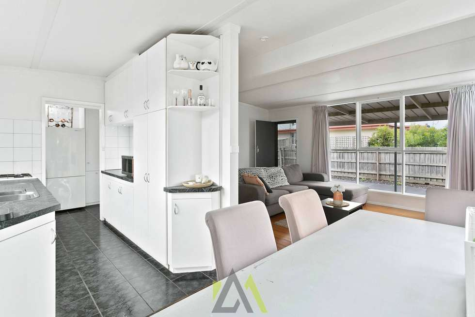 Second view of Homely house listing, 654 Frankston - Flinders Road, Baxter VIC 3911