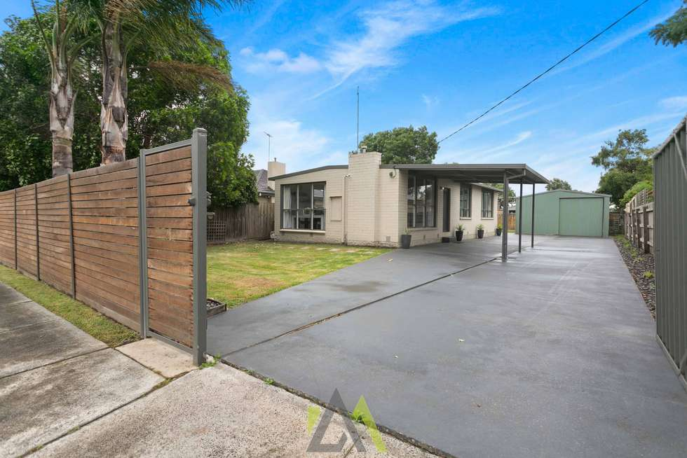 Third view of Homely house listing, 654 Frankston - Flinders Road, Baxter VIC 3911