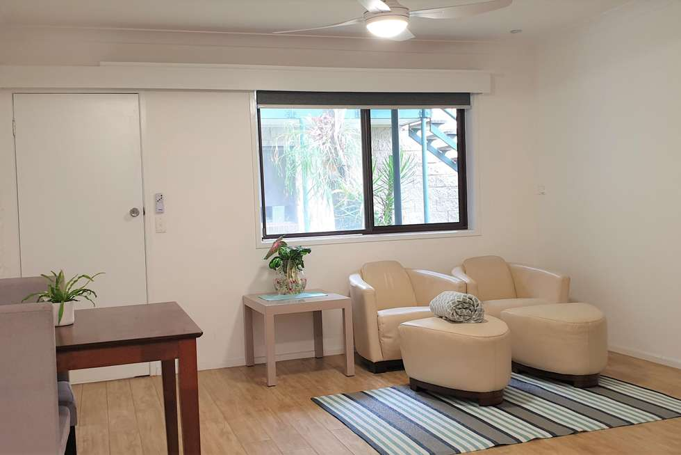 Second view of Homely apartment listing, 2/92 Sarawak Avenue, Palm Beach QLD 4221