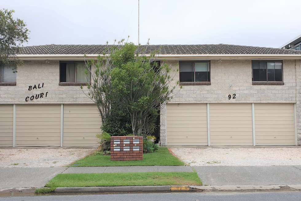 Fifth view of Homely apartment listing, 2/92 Sarawak Avenue, Palm Beach QLD 4221