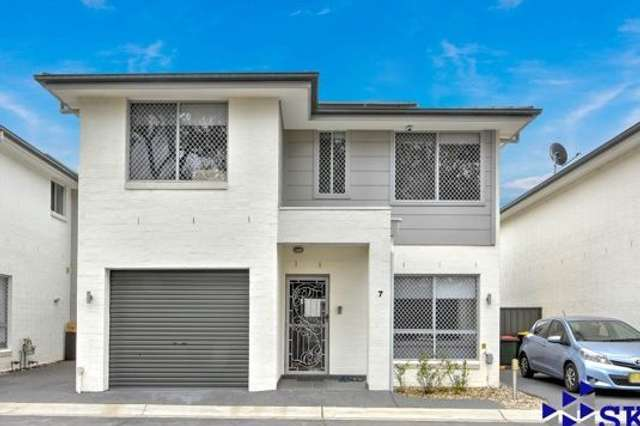 7/30 Australis Drive, Ropes Crossing NSW 2760