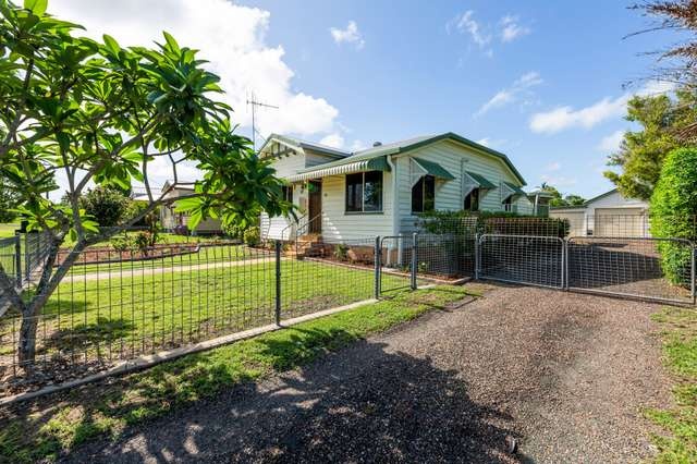 18 Mimnagh Street, Norville QLD 4670