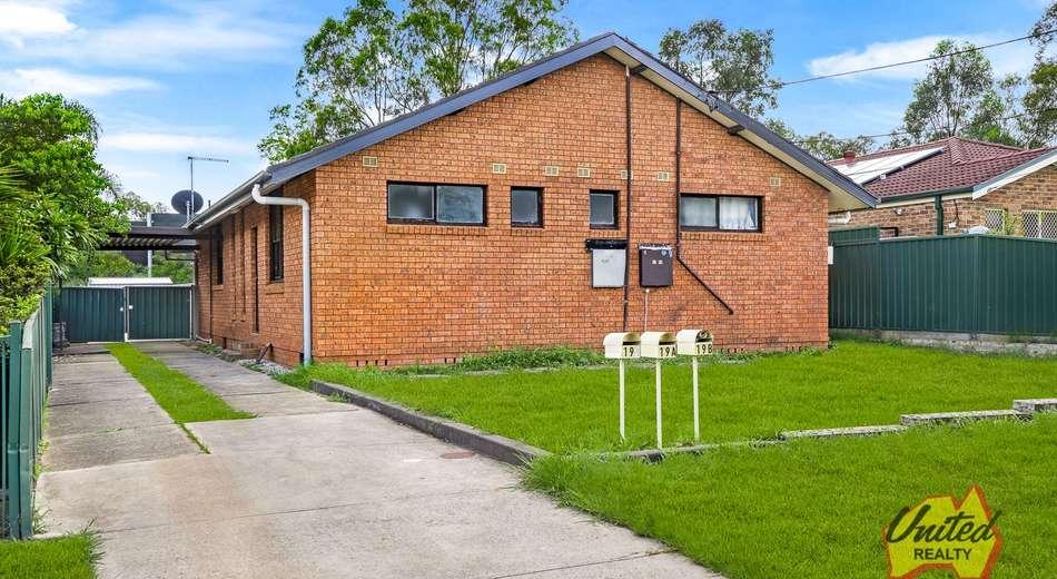 19 Grove Street, Casula NSW 2170