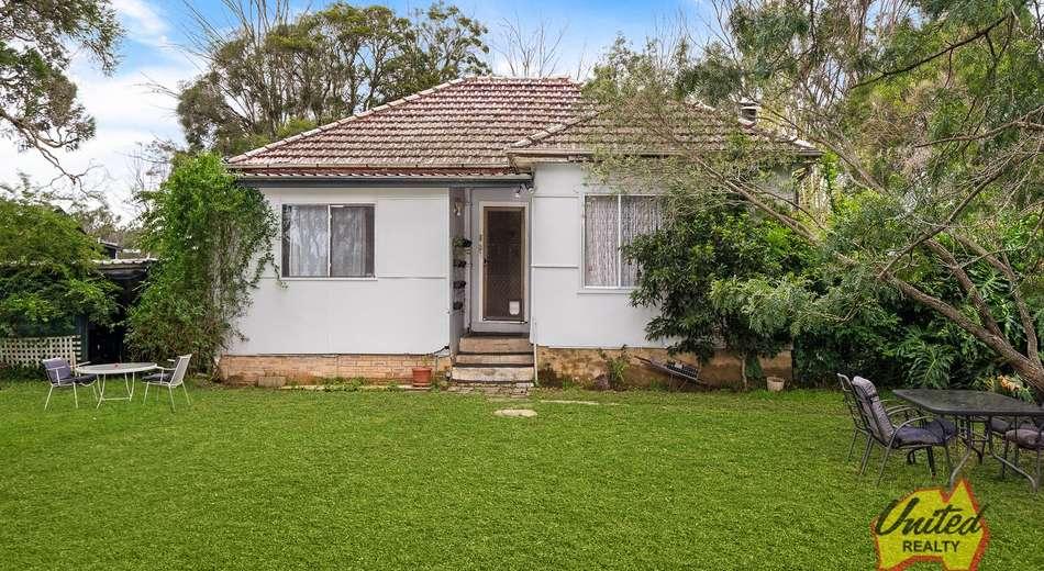 175 Lee & Clarke Road, Kemps Creek NSW 2178