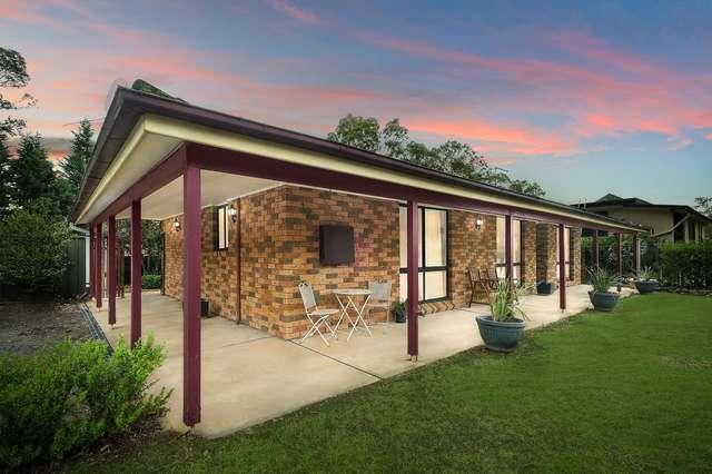 44 Bellbird Crescent, Bowen Mountain NSW 2753