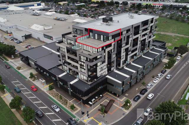707/1 Foundry Road, Sunshine VIC 3020