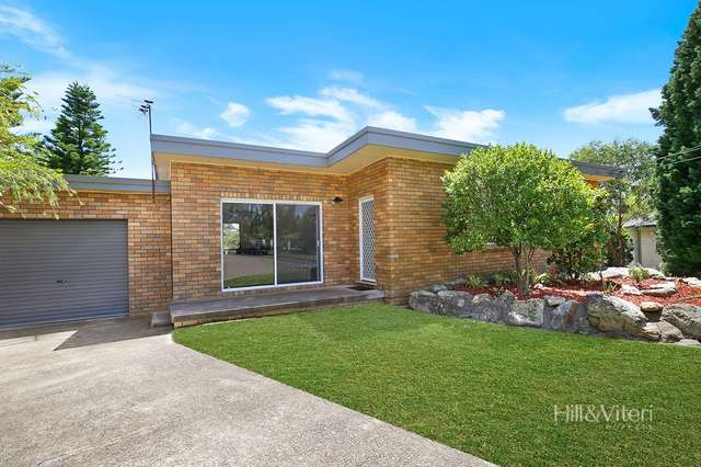 1 Terrigal Place