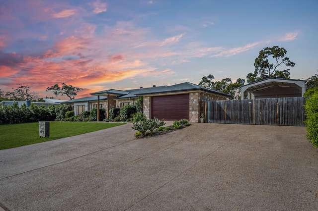 13 Kingsbarn Drive, Wondunna QLD 4655