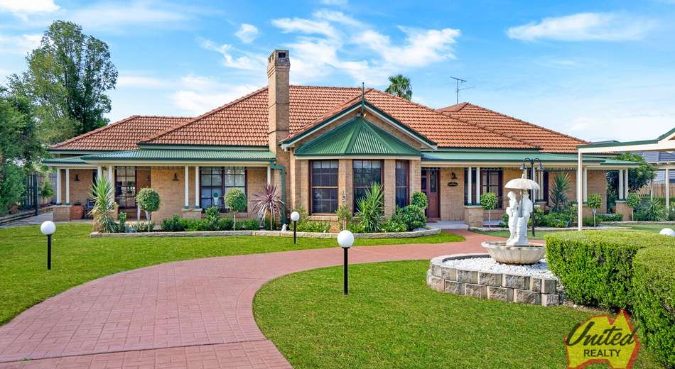 315 Cobbitty Road, Cobbitty NSW 2570