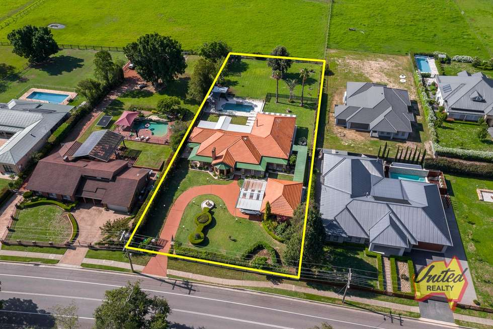 Third view of Homely house listing, 315 Cobbitty Road, Cobbitty NSW 2570