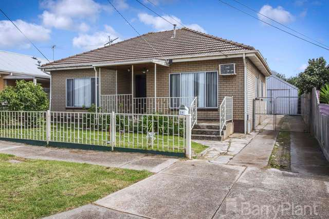 24 Bardsley Street, Sunshine West VIC 3020