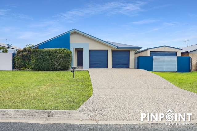 9 Crofton Close, Rural View QLD 4740