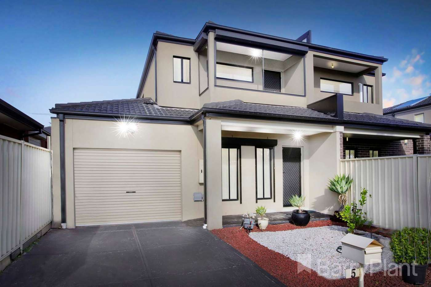 Main view of Homely house listing, 5 Federation Way, Sunshine West VIC 3020