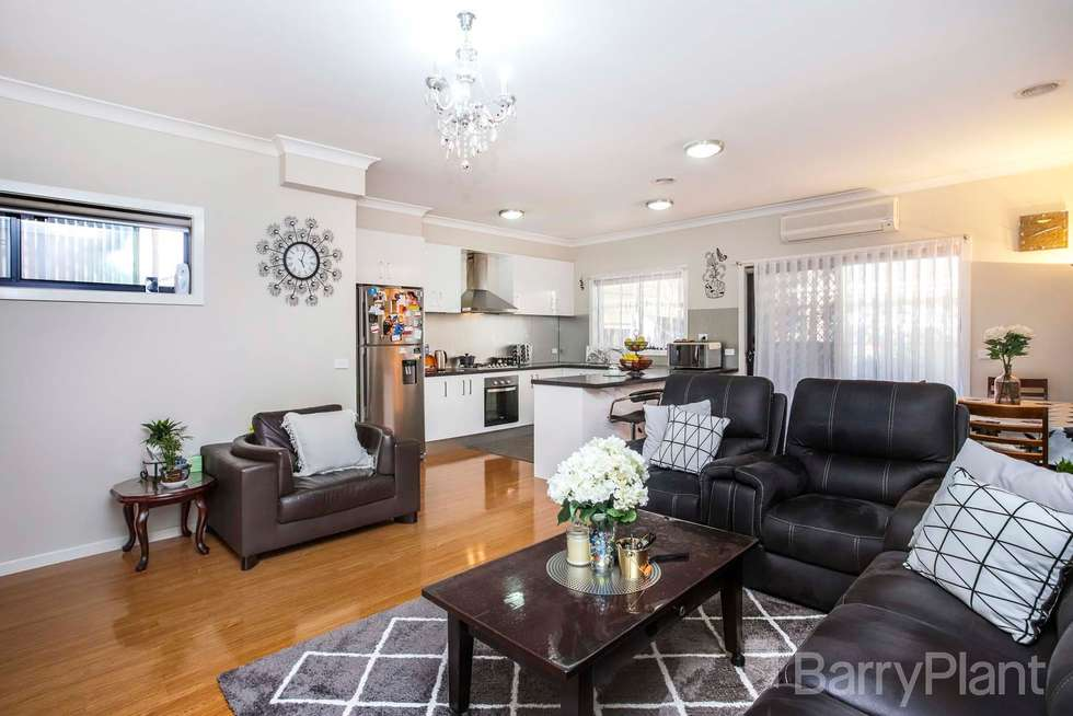 Fourth view of Homely house listing, 5 Federation Way, Sunshine West VIC 3020