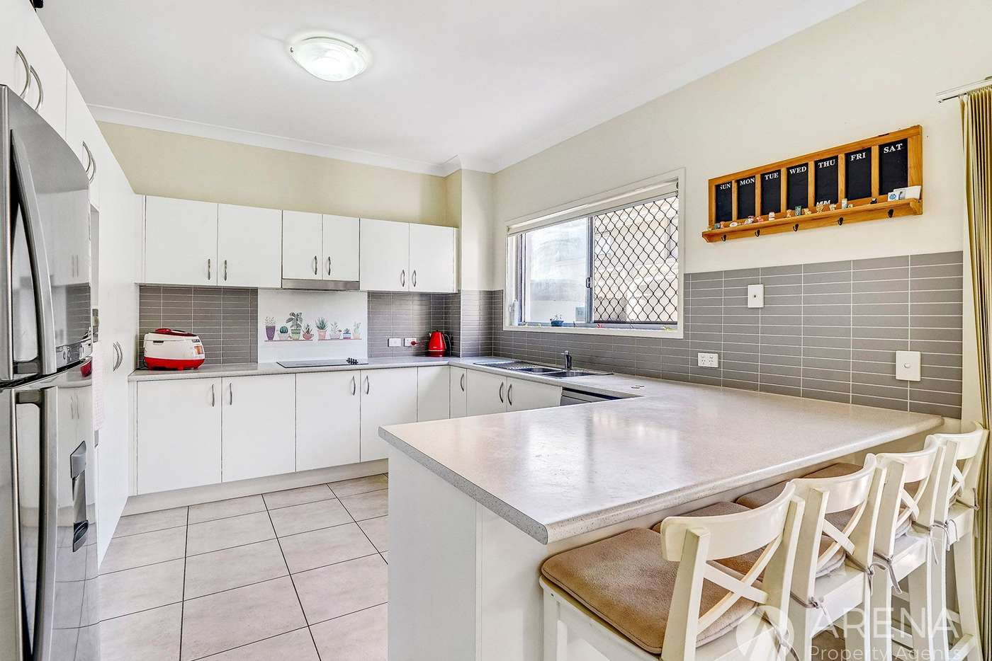 Main view of Homely townhouse listing, 13/20 Rosella Close, Calamvale QLD 4116