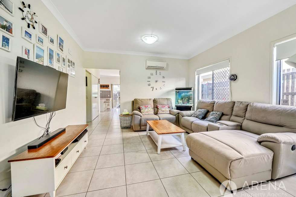 Second view of Homely townhouse listing, 13/20 Rosella Close, Calamvale QLD 4116