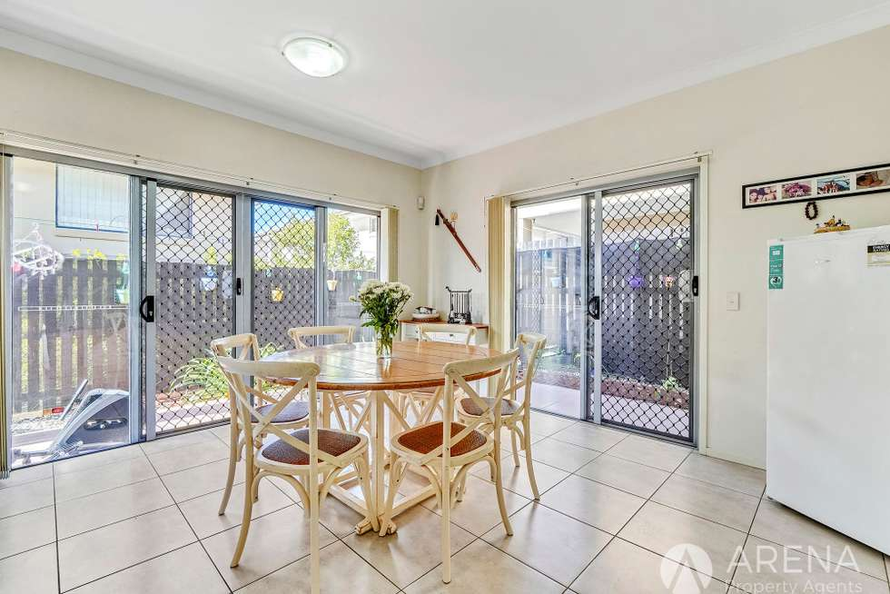 Fourth view of Homely townhouse listing, 13/20 Rosella Close, Calamvale QLD 4116