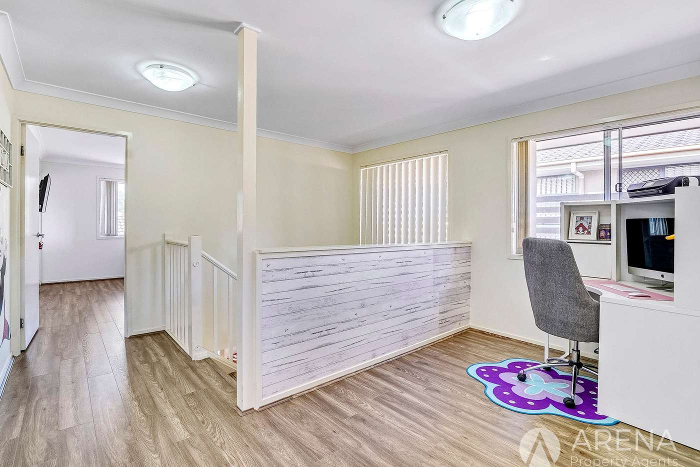 Fifth view of Homely townhouse listing, 13/20 Rosella Close, Calamvale QLD 4116