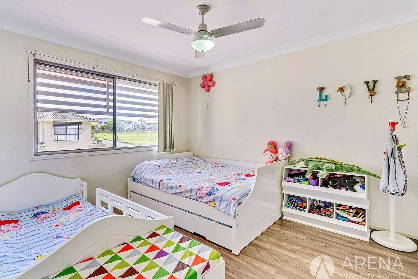 Sixth view of Homely townhouse listing, 13/20 Rosella Close, Calamvale QLD 4116