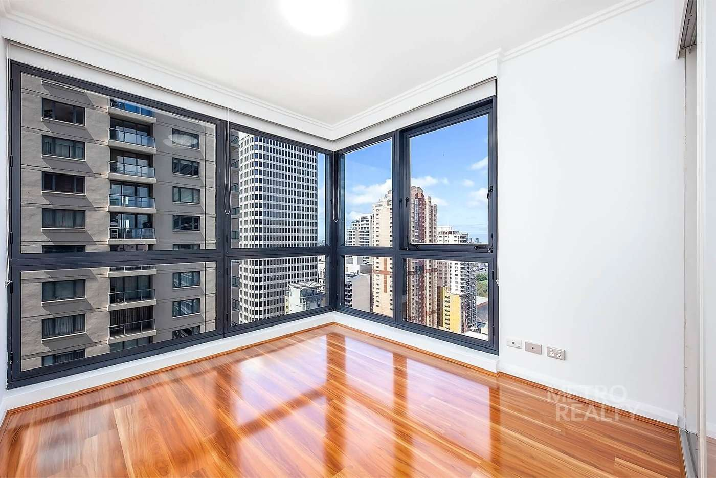 Sixth view of Homely apartment listing, 3402/91 Liverpool Street, Sydney NSW 2000