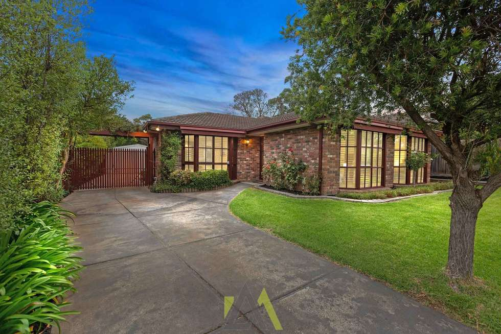 Second view of Homely house listing, 11 Rubida Drive, Langwarrin VIC 3910