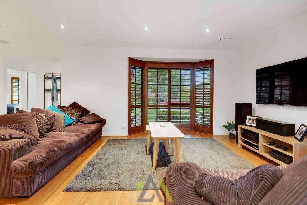 Fourth view of Homely house listing, 11 Rubida Drive, Langwarrin VIC 3910