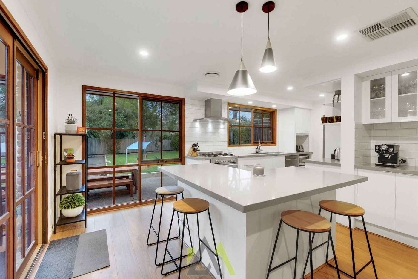 Fifth view of Homely house listing, 11 Rubida Drive, Langwarrin VIC 3910
