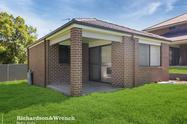 16a Greenwood Road, Kellyville NSW 2155