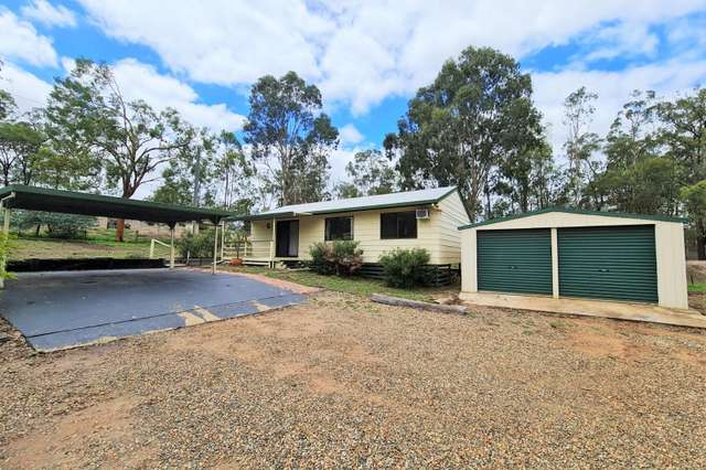 14 Andrews Court, Regency Downs QLD 4341