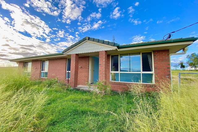115 Zischke Road, Regency Downs QLD 4341