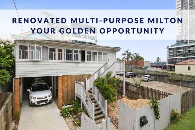 17 Manning Street, Milton QLD 4064