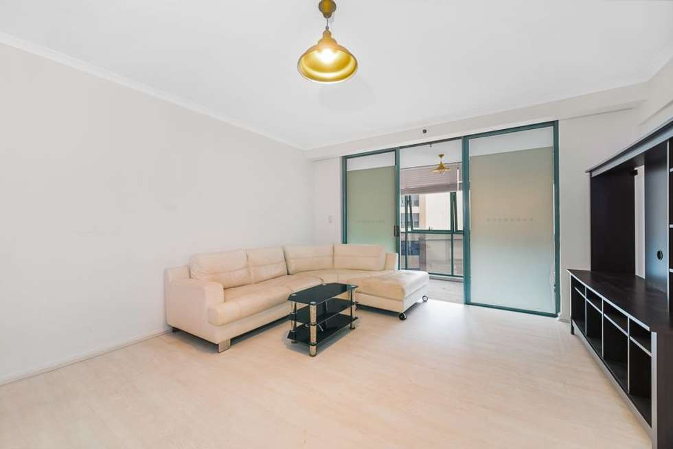 Second view of Homely apartment listing, 65/416 Pitt Street, Sydney NSW 2000