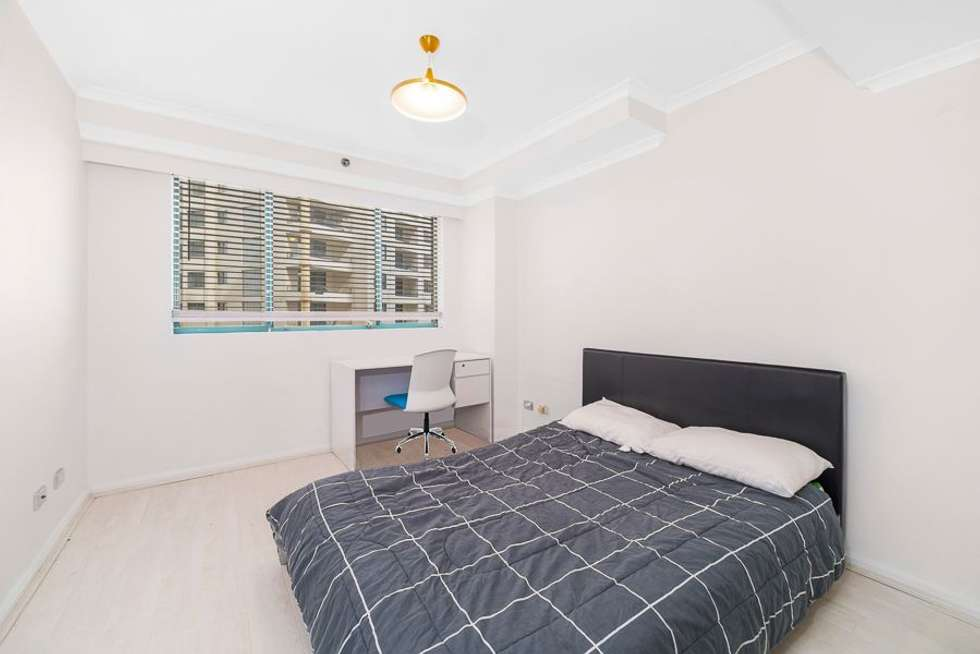Fifth view of Homely apartment listing, 65/416 Pitt Street, Sydney NSW 2000