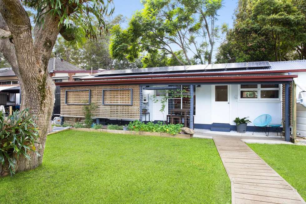 Fifth view of Homely studio listing, 14 Grevillea Grove, Heathcote NSW 2233