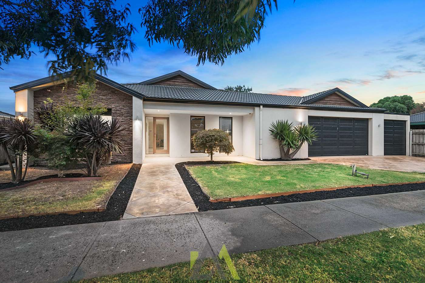 Main view of Homely house listing, 13 Cleopatra Drive, Cranbourne VIC 3977