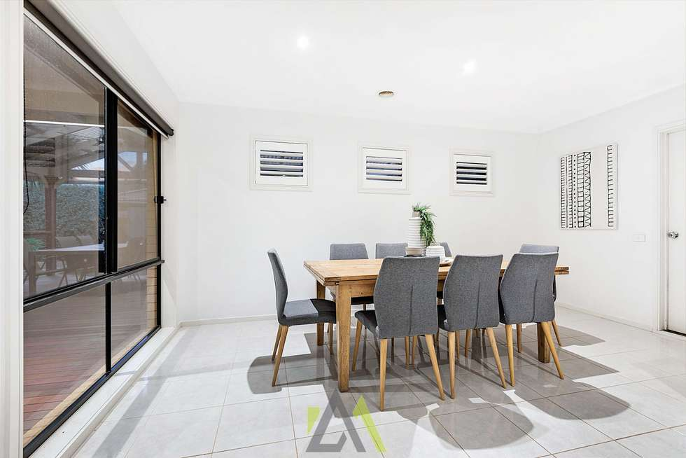 Fourth view of Homely house listing, 13 Cleopatra Drive, Cranbourne VIC 3977