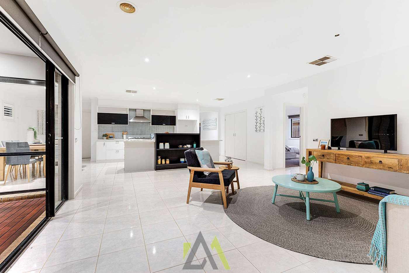Fifth view of Homely house listing, 13 Cleopatra Drive, Cranbourne VIC 3977