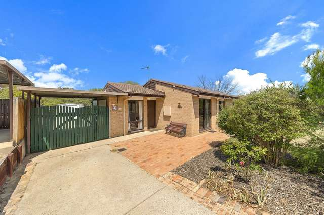 13/97 Clift Crescent, Chisholm ACT 2905