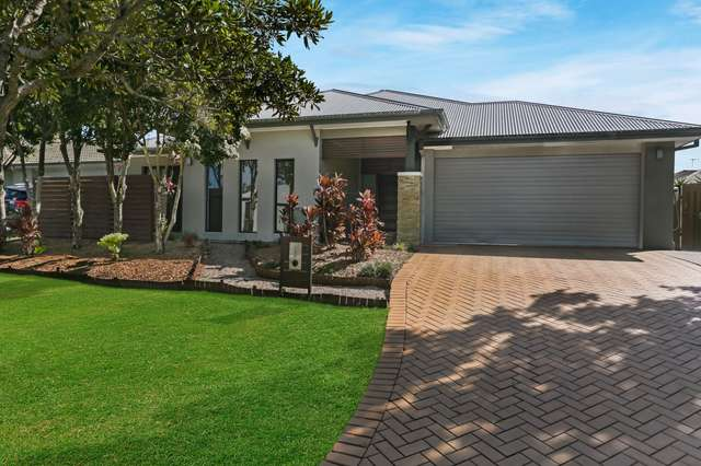 17 Ringtail Street, North Lakes QLD 4509