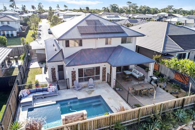 28 Palmerston Street, North Lakes QLD 4509