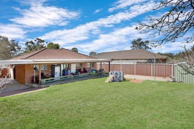 7 Picton Street, Quakers Hill NSW 2763