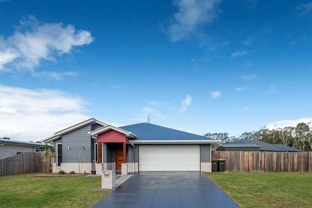 12 Halcyon Drive, Wondunna QLD 4655