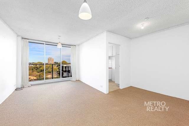 8c/6 Bligh Place, Randwick NSW 2031