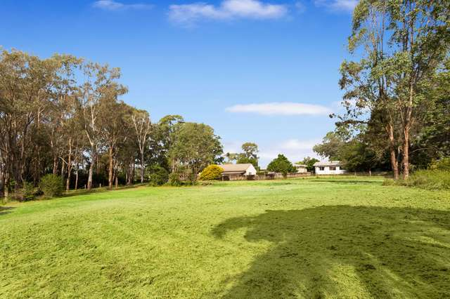 35 Old Sackville Road, Wilberforce NSW 2756